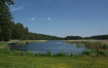 Okolice Wegorzewa