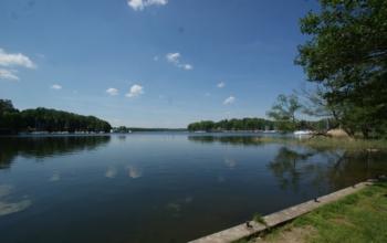 Jezioro Kisjano