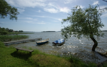 Jezioro Świecajty